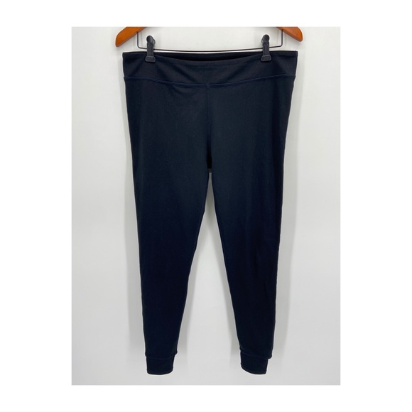 Fabletics Houston PowerHold Ankle Stirrup Leggings